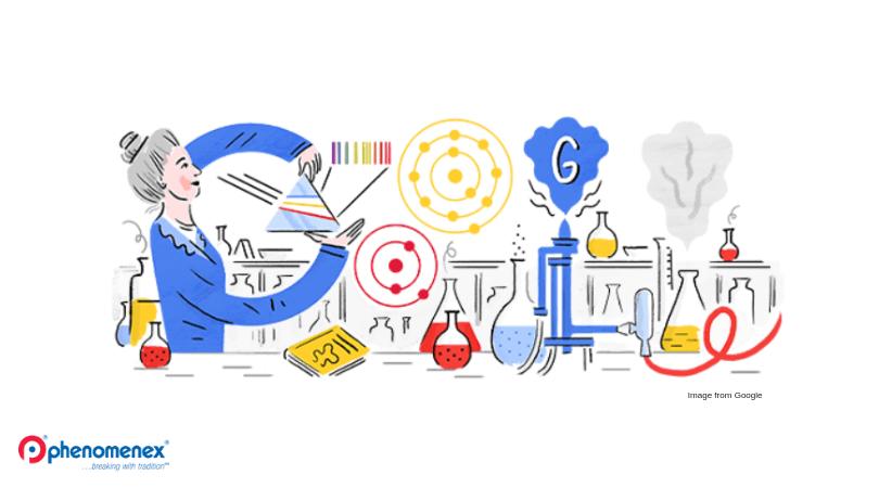 Google Doodle honors Hedwig Kohn