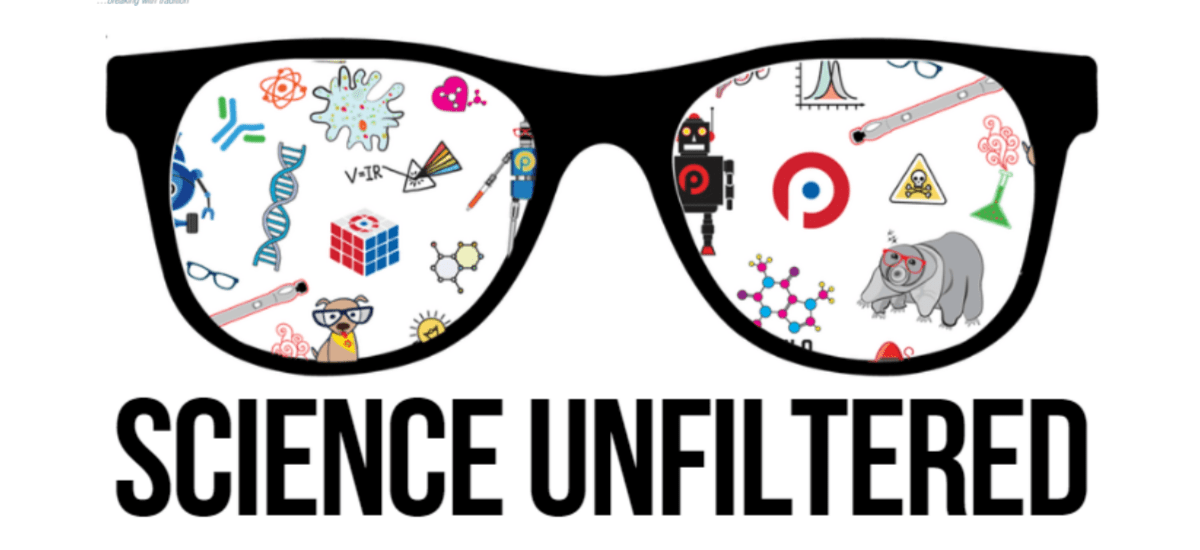 Science Unfiltered Podcast