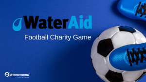 Phenomenex and Hach Come Together to Help WaterAid