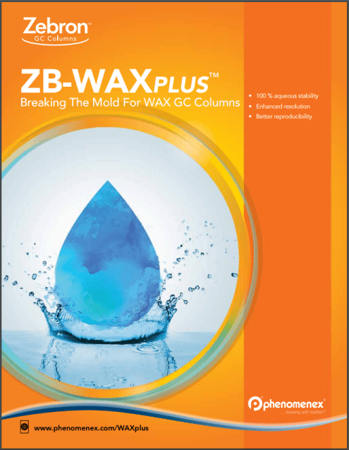 ZB-WAX PLUS brochure