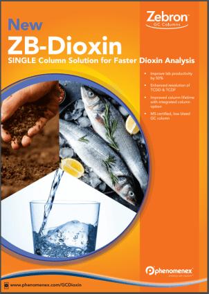 Zebron ZB-Dioxin Brochure