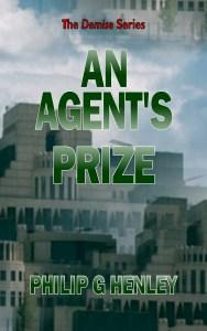 Prize Cover