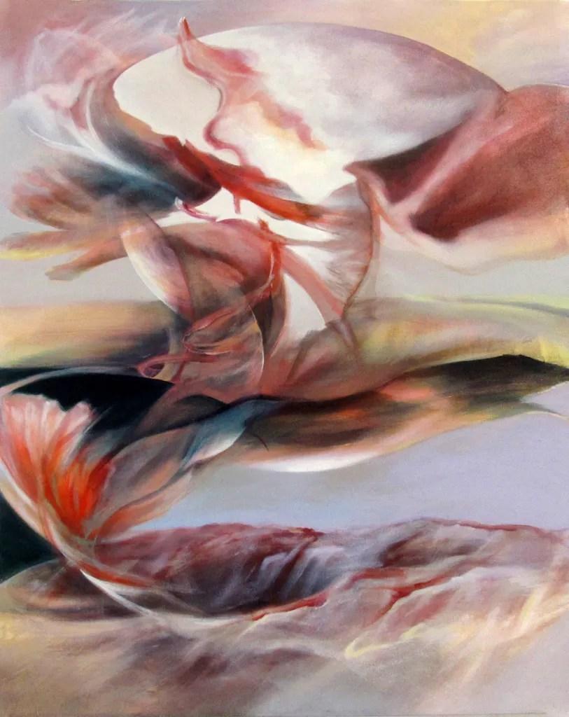 Eden by Lynn Schuette
