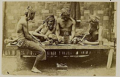 Jawa Dalam Politik Candu (Opium) Kolonial Belanda (1/2)