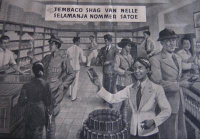 Pakaian, Politik dan Gaya Hidup Masyarakat Surakarta Masa Kolonial