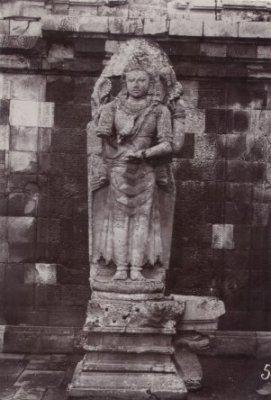 Dewa-Dewi dalam Sistem Pantheon Pada Masa Mataram Kuno (Bagian 2) (3/6)