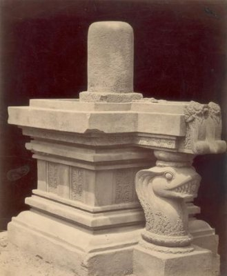 Dewa-Dewi dalam Sistem Pantheon Pada Masa Mataram Kuno (Bagian 2) (5/6)