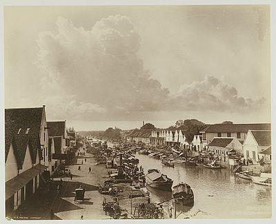 Pemogokan Besar Buruh di Surabaya 1925