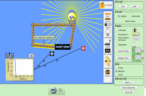 Circuit Construction Kit (ACDC)  Circuits | Light Bulbs | Batteries  PhET Interactive Simulations