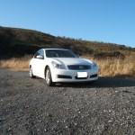 スカイラインV36|【12万Km走行して】加速、乗り心地などの走行性能や市街地、郊外、高速の燃費を報告