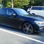 BMW7シリーズ 【試乗レポート】|乗り心地、加速性能、ハンドリング、インテリアの質感をレポート