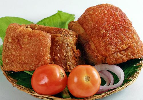 Banet - King of Ilokano Food