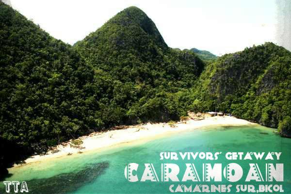 caramoan-island