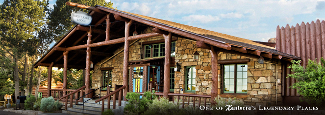 Kachina Lodge Grand Canyon Az