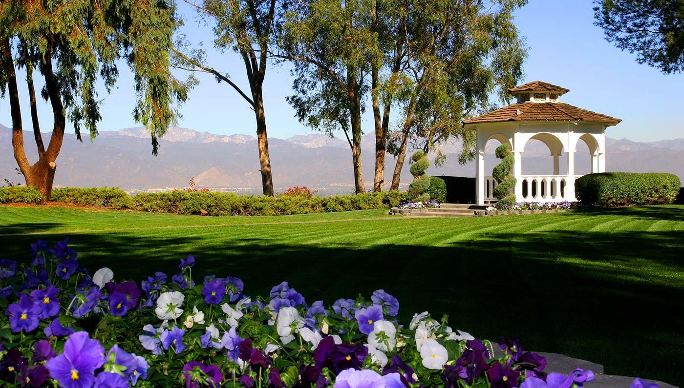 Best Kitchen Gallery: Luxury Industry Hills Resort Pacific Palms Resort California of Los Angeles Hotel Resorts  on rachelxblog.com