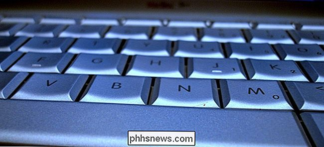 mappage d un clavier apres une farce