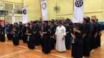 フィリピン剣道