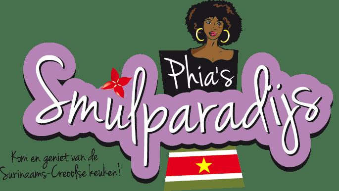 Phia's Smulparadijs