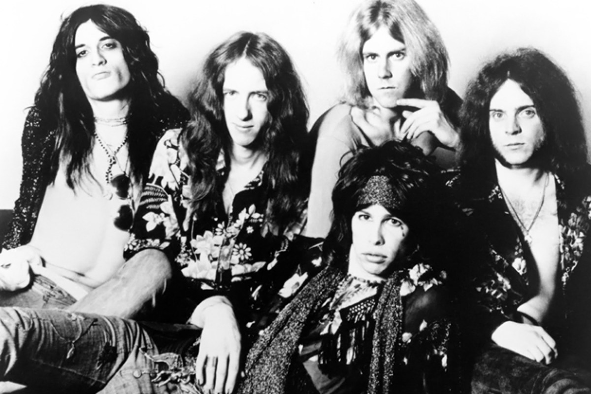 Aerosmith – Part 1
