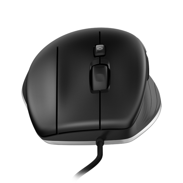 CadMouse Wireless Front