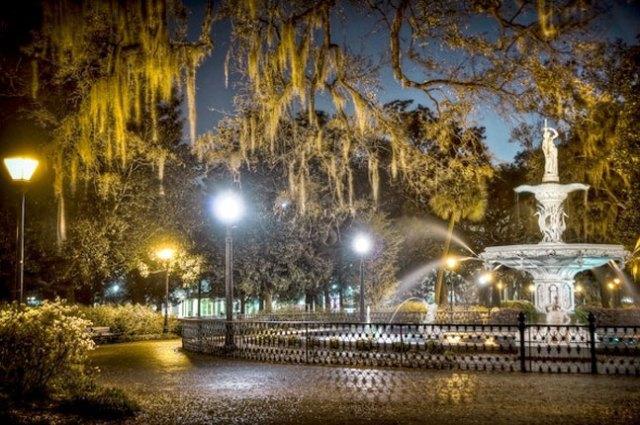 Savannah,-Georgia