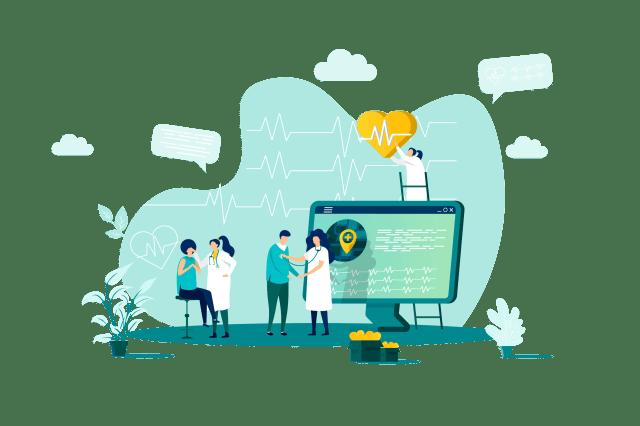 Why Doctors Need Websites