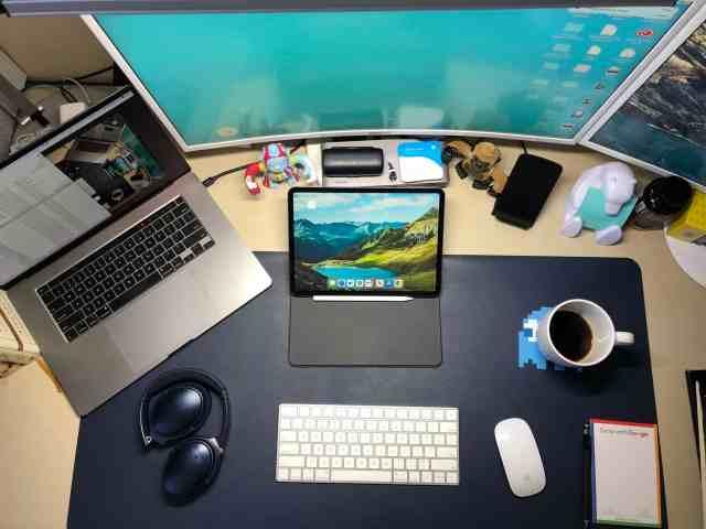 Digital Marketing Remote Work
