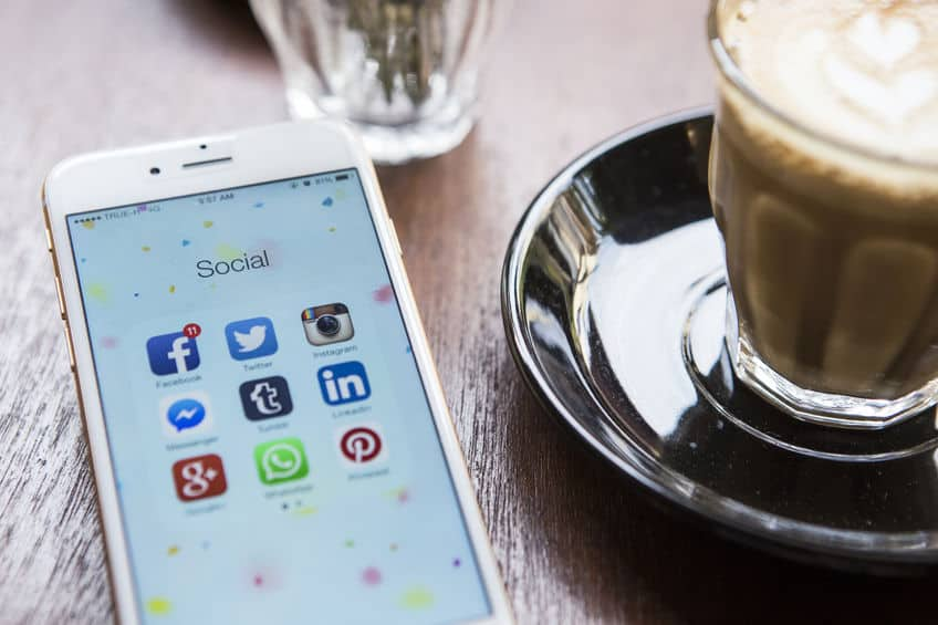 5 Ways Social Media Can Benefit Your Business
