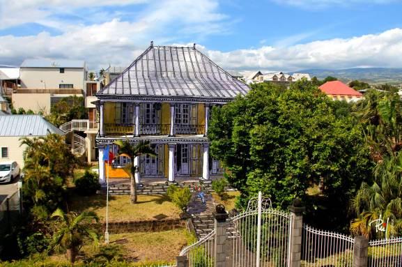 Motais house