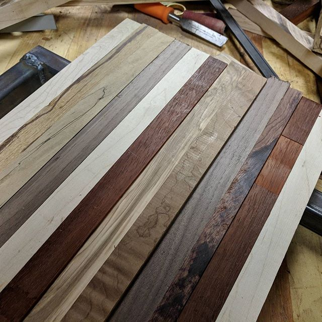 Making things....#woodworking #makeshit