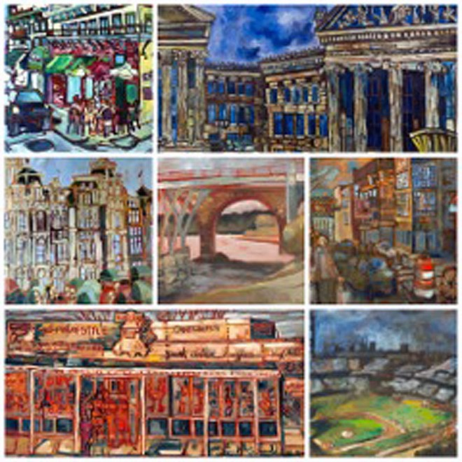 Philadelphia Art Amazon Art Sale