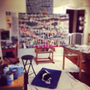 Oil Painting Lessons: Maine Studio
