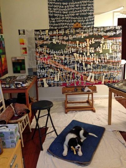 Maine Art Studio