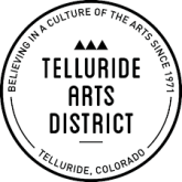 Maine Artist at Telluride Plein Air 2015 . Colorado