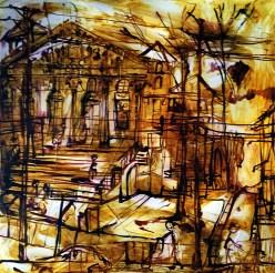 B Deemer Gallery Louisville Kentucky Erin McGee Ferrell Erin McGee Ferre