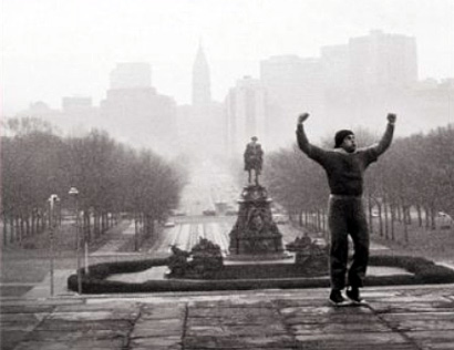 Free 'Rocky' Screening Tonight on Art Museum Steps – CBS Philly