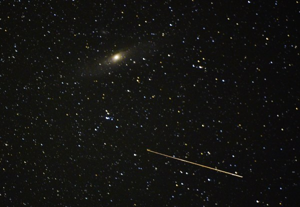 Orionid Meteor Shower To Dazzle Delaware Valley Sky Early This Week