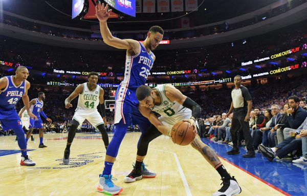 76ers Overcome Early Offensive Struggles To Beat Celtics With Stifling Defense In Season Opener