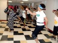 African dancing2
