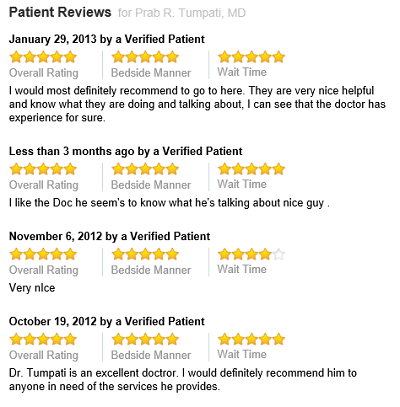 zocdoc-patient-reviews-dr-prab-r-tumpati-md