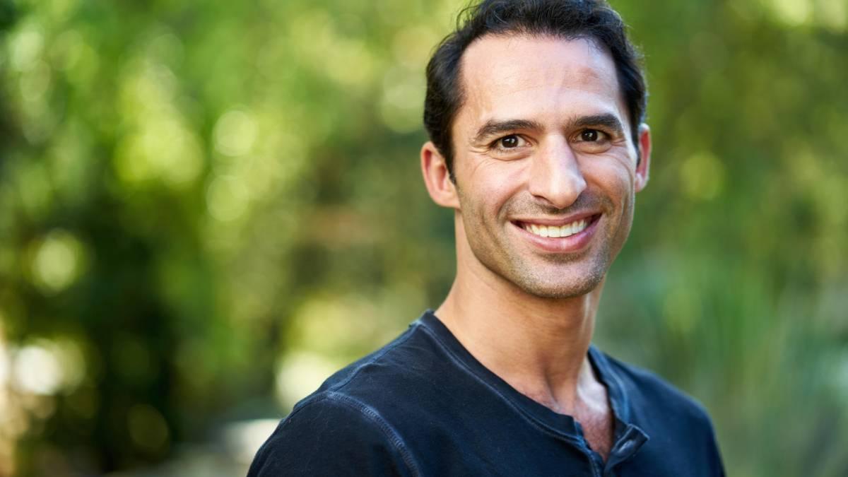 Philly winner of ABC's Shark Tank Aaron Hirschhorn
