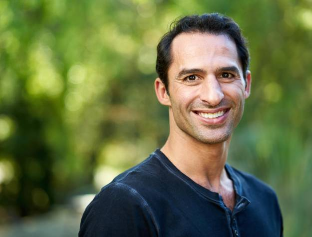 Philly winner of ABC's Shark Tank Aaron Hirschhorn
