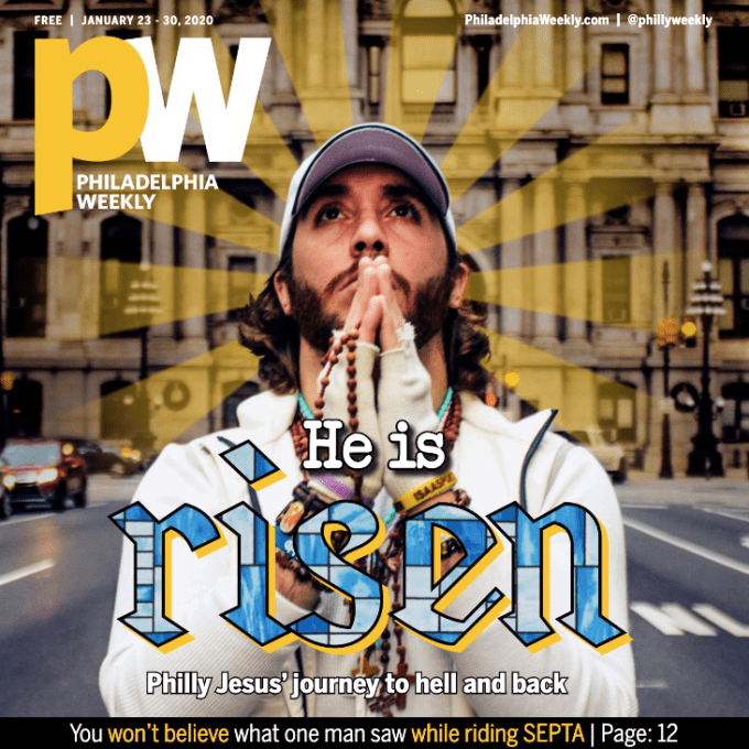 PW cover Jan. 23-30