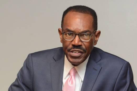 NAACP Philadelphia leader Rodney Muhammad