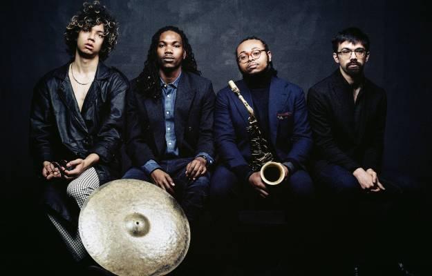 Immanuel Wilkins band
