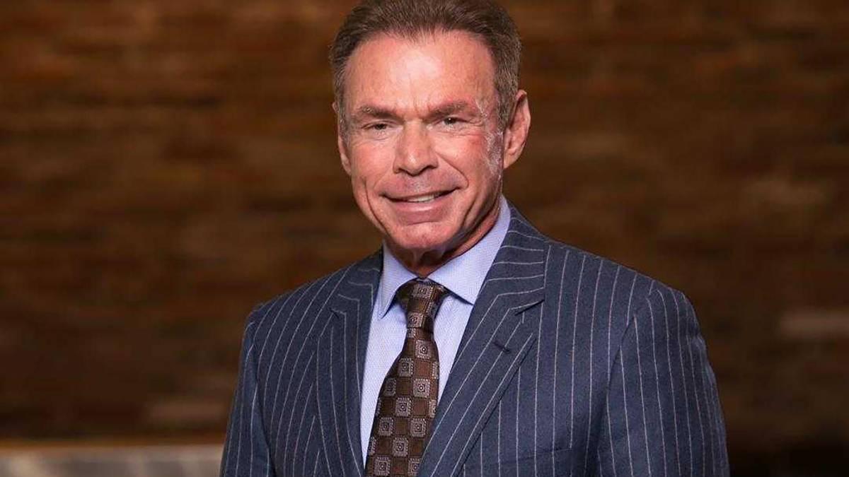 Chuck Peruto