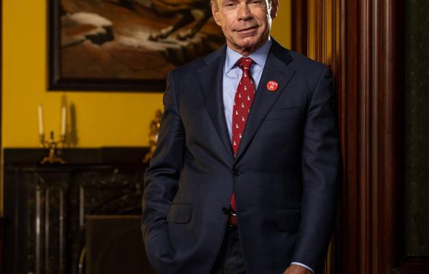 Charles Peruto