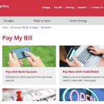 Comed Bill Payment