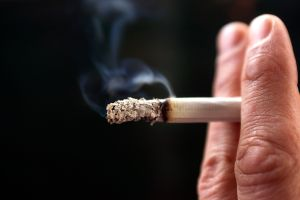 Smoking Can Cause Cancer In Any Part Of The Body