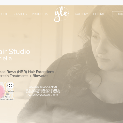 Glo Hair Studio